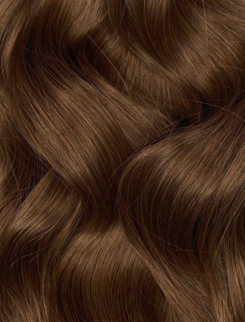 "Caramel Brown (4) 18"" 125g"