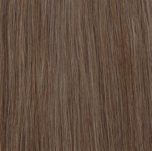 "Highlight - Caramel Brown (4) and Ash Brown (9) 20"" 220g"