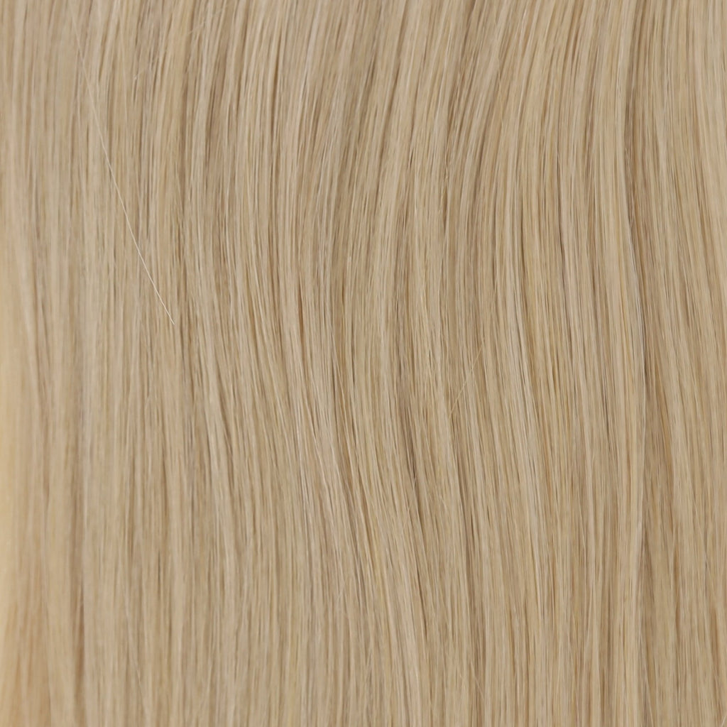 Highlight - Dirty Blonde (#18B) / White Blonde (#60B) Invisible Tape (25g) 20""