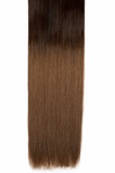 OMBRE - ESPRESSO (#1C) TO CARAMEL BROWN (#4) 16