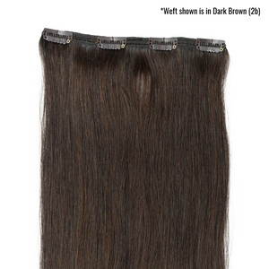 "Caramel Brown (4) 20"" 45g Bombay Boost"