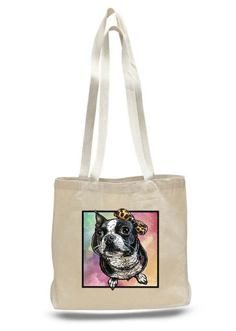 Custom Pet Messenger Bags