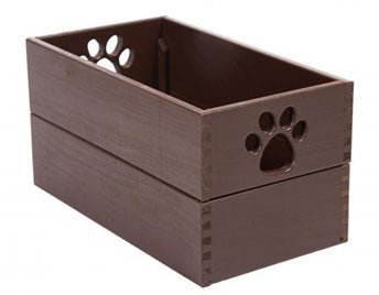 Dog and Cat Toy Box