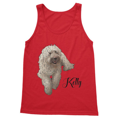 kelly Softstyle Tank Top