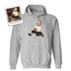 Custom Photo Baby Hoodie by Tote Tails