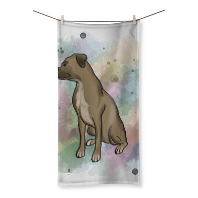 Homeware - Beach Towel