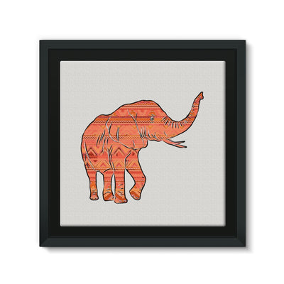 Wall Decor - Framed EcoCanvas