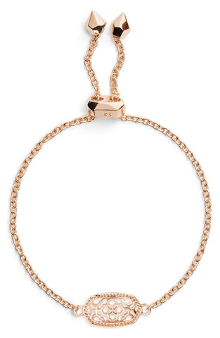 Kendra Scott Filigree Bracelet