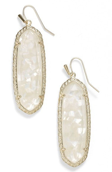 Kendra Scott Lauren Earrings - Multiple Colors