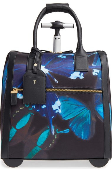 Ted Baker London Talulla - Butterfly Collective Travel Bag