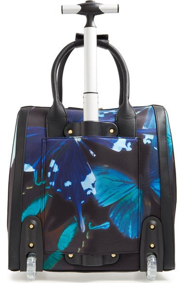 50363c2a6185 Ted Baker London Talulla - Butterfly Collective Travel Bag – Trends ...