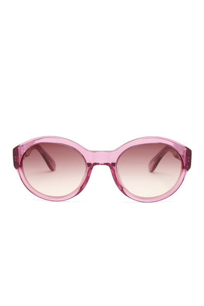 Ted Baker London Women's Sandra Round Sunglasses