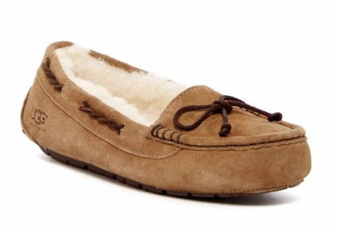 Ugg Australia 'Tate' Wool Lined Slipper - Multiple Colors