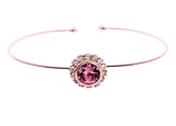 Ted Baker London Crystal Daisy Cuff - Multiple Colors