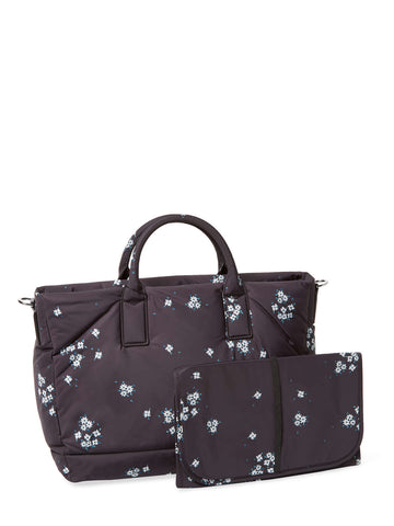 Marc Jacobs Floral Baby Bag