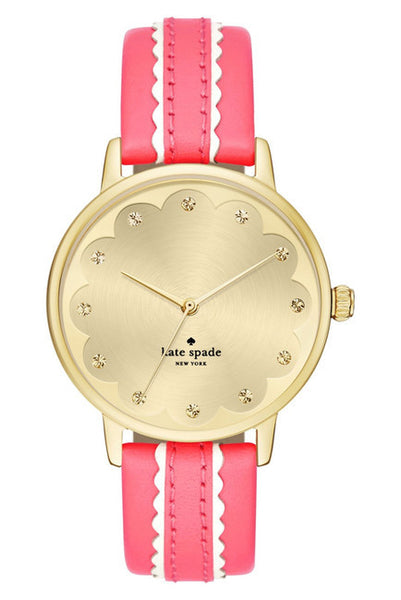 Kate Spade New York 34mm Metro Watch