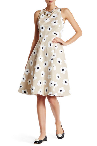 Kate Spade New York Faye Floral Dress