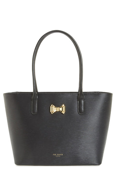 Ted Baker Small Leather Shopper