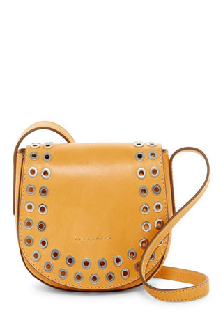 Frye Cassidy Crossbody Leather Bag