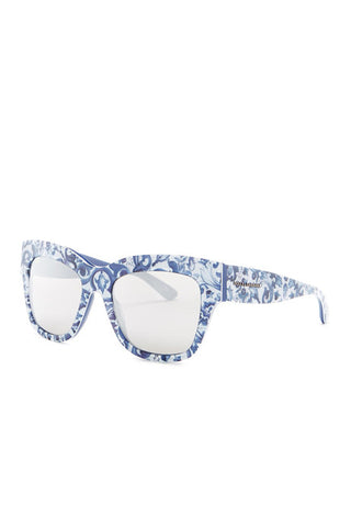 Dolce & Gabbana Almond Flowers Sunglasses