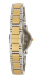 Kate Spade New York Gramercy Mini Two-Tone Bracelet Watch