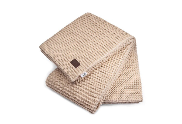 Ugg Australia Snow Creek Throw Blanket (50 X 70)