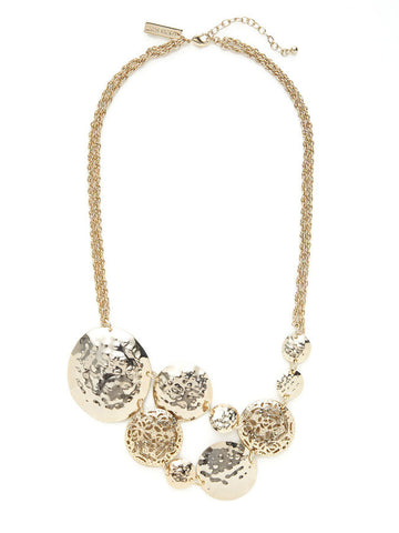 Kendra Scott 'Lena' Bib Necklace