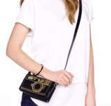 Kate Spade New York 'Lemon Street' Gwen Camera Crossbody