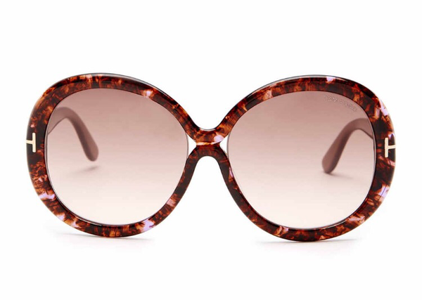 Tom Ford Women's Plastic Sunglasses