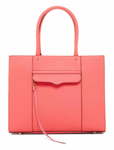 Rebecca Minkoff 'MAB' Medium Tote - Multiple Colors