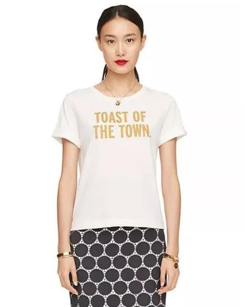 Kate Spade New York Toast of the Town Shirt