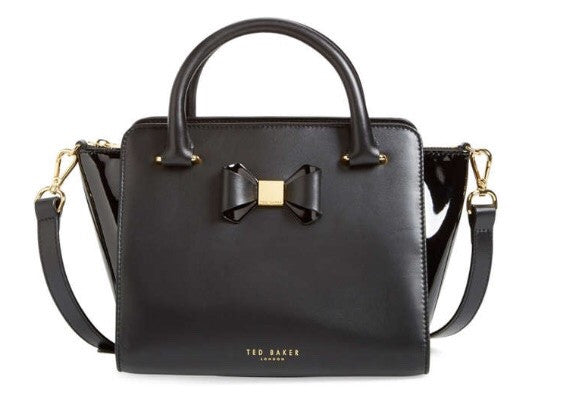 Ted Baker London Ashlene Bow Satchel