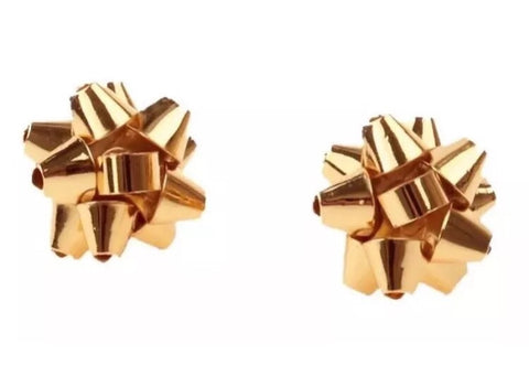 Kate Spade Bourgeois Bow Earrings
