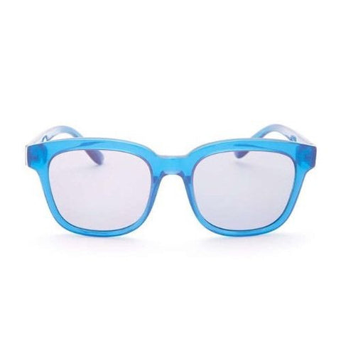 Marc by Marc Jacobs Blue Wayfarer Sunglasses