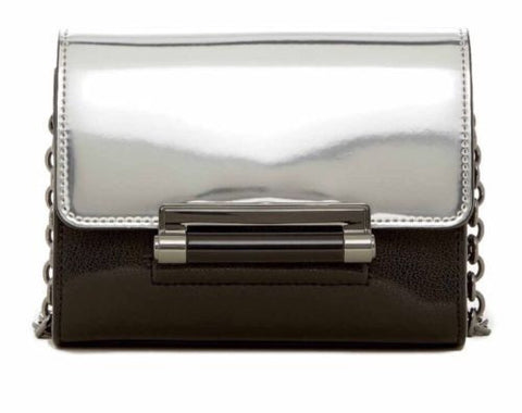 Diane Von Furstenberg Mirror Metallic 440 Micro Mini Crossbody - Multiple Colors