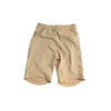 BNGA Sweatshorts | Cream