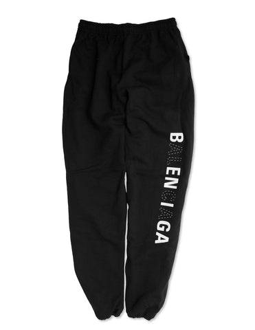 BNGA Sweatpants | Black