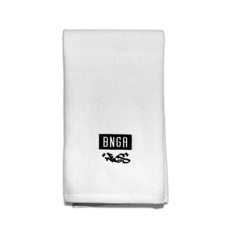 BNGA x Mr. Wiggles Athletic Towel