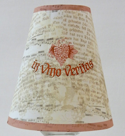 "3 - CLASSICAL ""In Vino Veritas"""