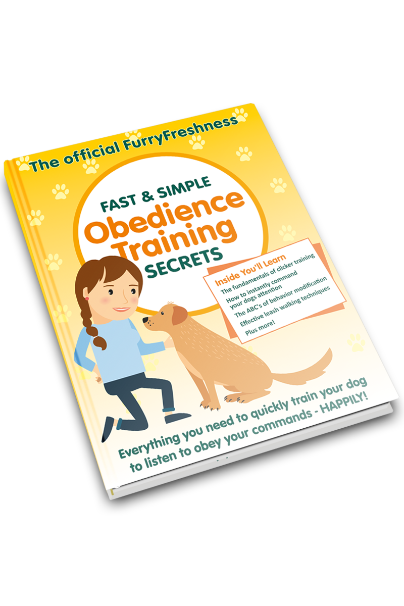 Obedience Training Secrets Bundle