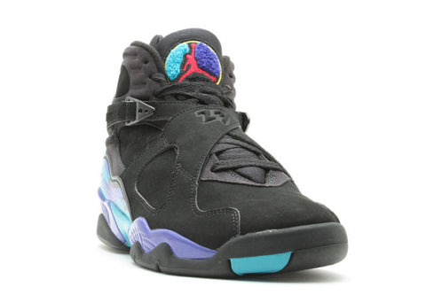 "AIR JORDAN 8 RETRO ""AQUA 2015"" - R3BOUND"
