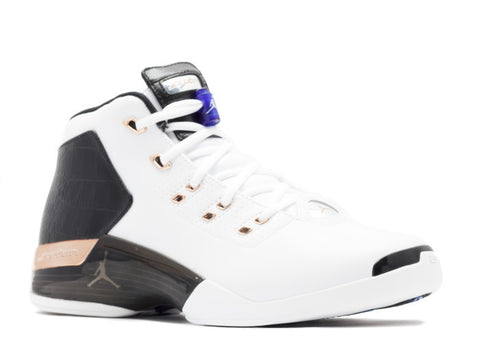 "AIR JORDAN 17+ RETRO ""COPPER"" - R3BOUND"