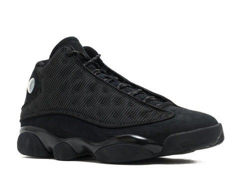 "air jordan 13 retro ""black cat"" - R3BOUND"