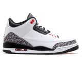 "air jordan 3 retro ""infrared 23"" - R3BOUND"
