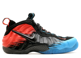 "air foamposite pro ""spider-man"" - R3BOUND"