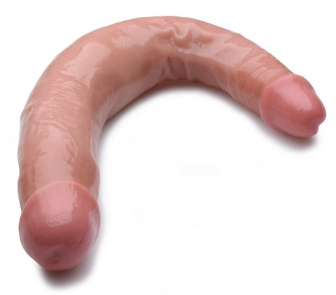 SexFlesh Realistic 13 inch Double Dong