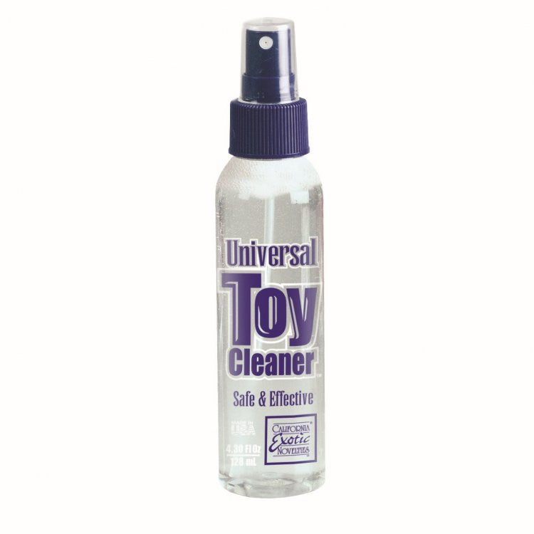 California Exotic Anti-Bacterial Toy Cleaner
