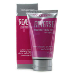 Doc Johnson Reverse Tightening Gel 2oz