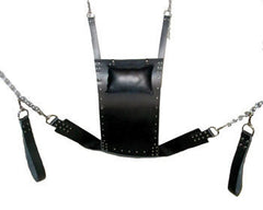 Strict Leather Premium Sex Sling Adult Toys