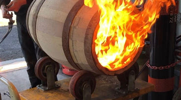 Why Do We Burn The Inside Of Whisky Casks?